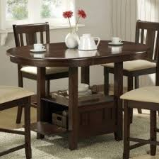 Dining Table Storage Foter - Kitchen table with drawer