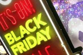 sales report 2017 thanksgiving day black friday cyber monday