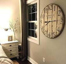 Wall Decor Home Goods Wall Clock Handmade Wall Clock Ideas Handmade Wall Clock Designs