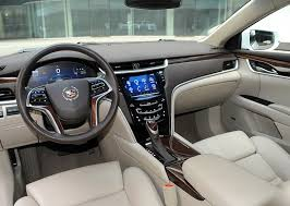 2010 cadillac xts price shanghai gm released cadillac xts priced from 56 163 chinaautoweb