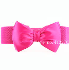 bow belts decorative belt picture more detailed picture about new fashion