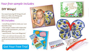 green kid crafts free trial offer is back my subscription addiction