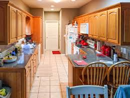 what color walls with wood cabinets it s true not everyone wants white kitchen cabinets
