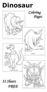 dinosaur dot dot worksheets dots free dinosaurs free