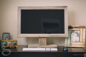 the barnwood computer
