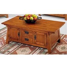 solid oak mission style coffee table best 25 craftsman coffee tables ideas on pinterest industrial