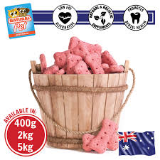beef lovers wholemeal flaxseed biscuit healthy gourmet dog treat