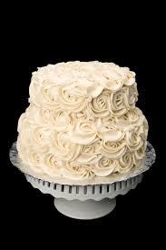 tips for choosing a wedding cake design