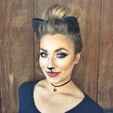 best 25 cat makeup for halloween ideas on pinterest simple cat