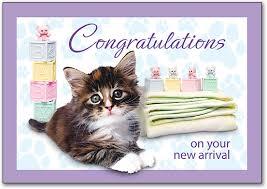 congrats on your new card veterinary congratulations cards smartpractice veterinary