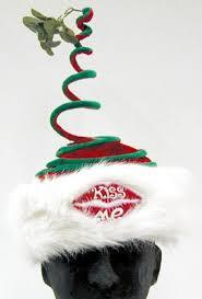 mistletoe hat springy mistletoe hat malabar ltd