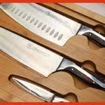 meilleur couteau de cuisine meilleur couteau de cuisine du monde couteaux japonais le set