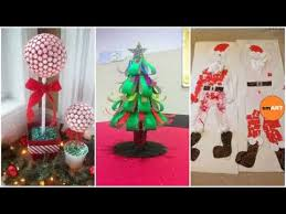 Christmas Homemade Craft Ideas