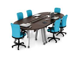 Lacasse Conference Table Quorum By Lacasse Workplace Partners