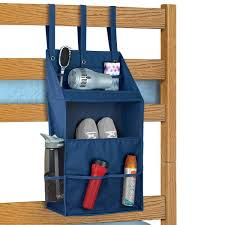 Bunk Bed Caddy 9 Bedside Storage Options For The Bunk Kid Apartment Therapy
