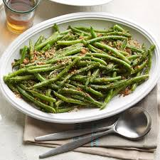healthy green bean recipes eatingwell