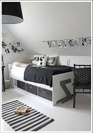Chambre Ado Fille Noir Et Décoration Chambre Ado Fille Noir Et Blanc 31 Avignon 07450944
