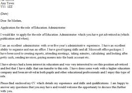 Should I Staple My Resume And Cover Letter Education Administrator Cover Letter Web Administration Cover
