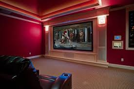 Home Theater Stage Design Home Theater Stage Design Fine Home - Home theater stage design