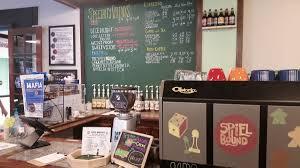 board game cafe spielbound