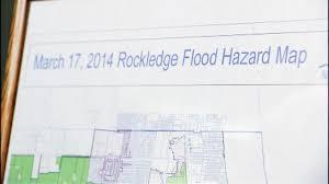 Florida Flood Zone Map by 9 Investigates Despite No Floods Brevard Residents Find