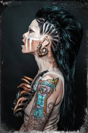 637 best maquillajes artisticos images on pinterest make up