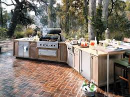 Outdoor Kitchen Cabinet Kits by 25 Best Outdoor Kitchen Kits Ideas On Pinterest Kitchen Kit