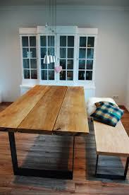 Moderner Esstisch Holz Stahl Die Besten 25 Schreibtisch Eiche Ideen Auf Pinterest Moderner
