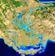 gilgamesh flood myth wikipedia where was the genesis flood