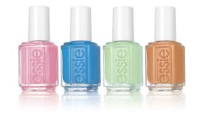 amazon com essie 2016 resort trend nail polish nama stay the