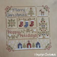 908 christmas cross stitch images christmas