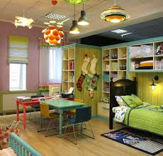 Toddler Bedroom Color Ideas Top 6 Playful Kids Room Decorating Ideas Adding Fun To Interior