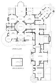 Farmhouse Architectural Plans House Plan 341 00296 Craftsman Plan 7 900 Square Feet 5