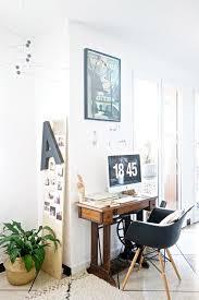 coin bureau dans salon espace bureau dans salon idées de design suezl com