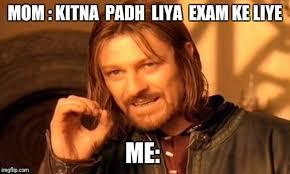 Exam Memes - most relatable exam memes