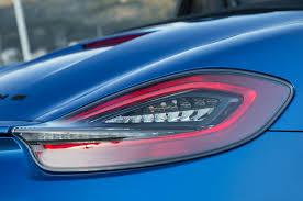 Porsche Boxster X73 - 2015 porsche boxster reviews and rating motor trend