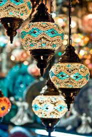 Turkish Interior Design Turkish Lamps By Terrispath On Flickr Http Www Flickr Com
