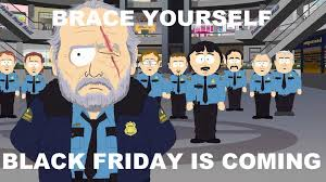 Funny Black Friday Memes - thanksgiving or black friday eve