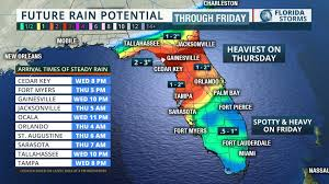 all day likely in parts of florida thanksgiving day wusf news