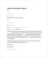leave letter formats get letter of resignation forms free