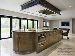 kitchen island extractor extraction the secret to a clean kitchen and odour free home