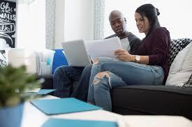 Complete Budget Worksheet Basic Monthly Budget Worksheet Everyone Should Have