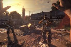 dying light ps4 game dying light release date confirmed for ps4 xbox one and more