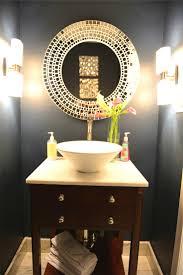 graceful half bathroom ideas with vessel delightful half bathroom ideas with vessel wonderful small half bathroom ideas decorating and lighting fixtures design