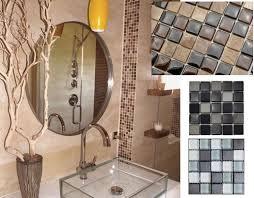 bathroom glass tile designs ultimate bathroom glass tile designs in classic home interior