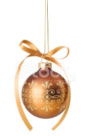 Gold Glitter Christmas Decorations by Gold Glittery Christmas Ornament Stock Photos Freeimages Com