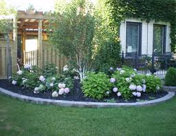 Low Maintenance Garden Ideas Low Maintenance Landscaping Hometraining Co Inside Low Maintenance