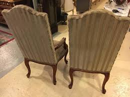 Harden Dining Room Furniture Set Of Ten Harden Dining Room Chairs For Sale At 1stdibs