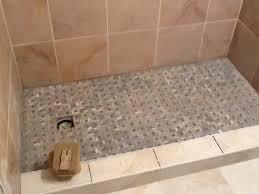 shower drain location plumbing diy home improvement diychatroom
