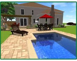 Inground Pool Patio Designs Design Inground Pool Contractor Ohio Custom Pool U0026 Patio
